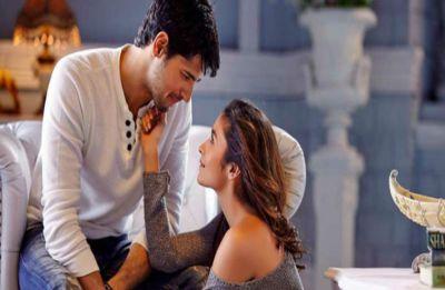 Sidharth Malhotra on his breakup with Alia Bhatt: I don't think it's bitter
