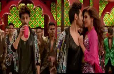 Luka Chuppi song Coca Cola: Kartik Aaryan and Kriti Sanon set the dancefloor on fire