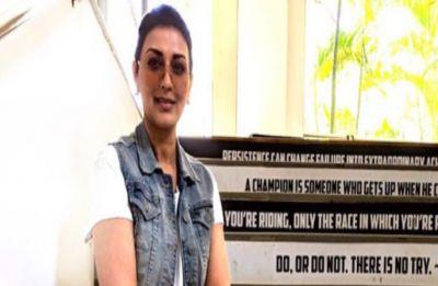 Sonali Bendre returns to work after 'major sabbatical', posts emotional message on Insta