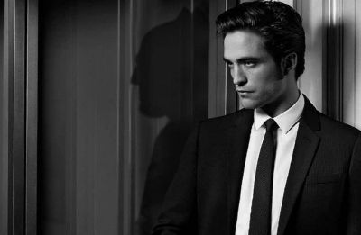 From a vampire to the Batman? Artist rendition shows Robert Pattinson could be next Bruce Wayne
