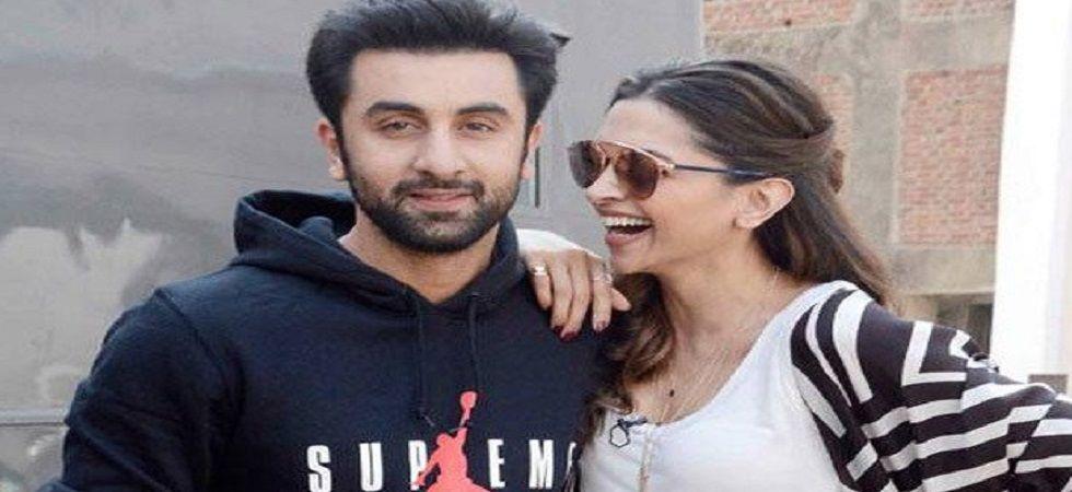 Ex flames, Deepika Padukone and Ranbir Kapoor are coming ...