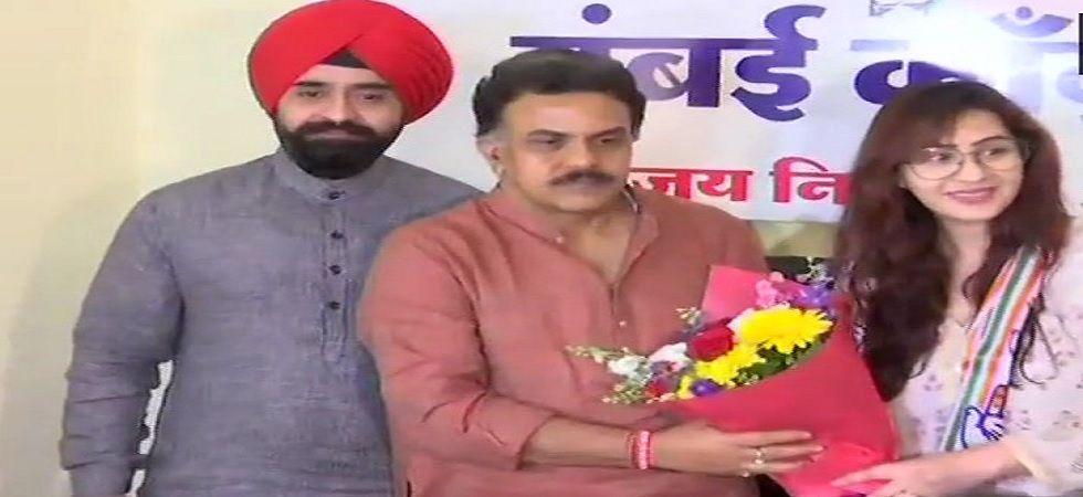 Bigg Boss 11 winner Shilpa Shinde joins Congress (file photo)