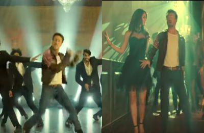 Are You Coming: Tiger Shroff's new music video will definitely make you groove