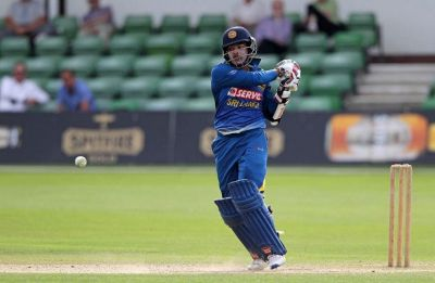 Two double centuries by one batsman in a match – Yes, this rare feat was achieved in Sri Lanka
