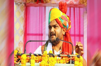 Hardik Patel, Patidar leader, to contest Lok Sabha Elections: Report