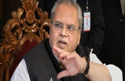 No need to take Mehbooba's demand for action against Army officer seriously, says Jammu and Kashmir Governor Satya Pal Malik