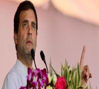'Chowkidaar chor hai, Naveen Patnaik remote control hai,' says Rahul Gandhi in Odisha