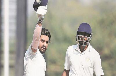 Saurashtra wicketkeeper Snell Patel creates unique record in Ranji Trophy final vs Vidarbha