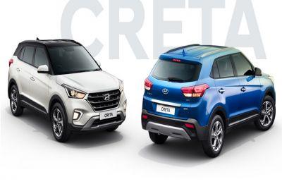 Hyundai Creta surpasses Grand i10 sales in January 2019, know more