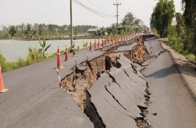 Alert! Major earthquake tremors due in late February, predicts expert