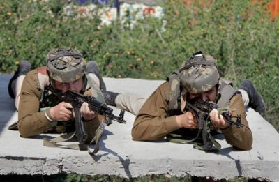 Lashkar-e-Taiba's district commander killed in encounter in Kashmir's Pulwama district