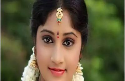 Telugu TV serial 'Pavithra Bandham' actress Naga Jhansi allegedly commits suicide