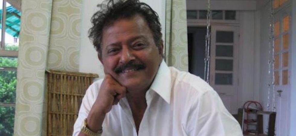 Celebrated Marathi actor Ramesh Bhatkar took his last breath on Monday. (File Photo)