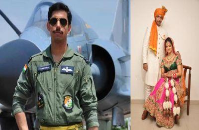 Brother of Mirage-2000 pilot killed in crash pens emotional poem