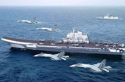 Eye on Indian Ocean? China to build nuclear aircraft carriers to boost its prowess