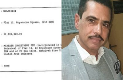 News Nation Exclusive: Key document nails Vadra's links to London property, says ED