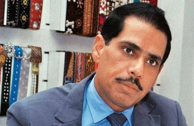 'Hi Robert, any update on some funds…': ED says this mail reveals Vadra's London deal