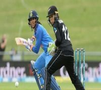 Smriti Mandhana key as India aim to bounce back against White Ferns in Women's T20I