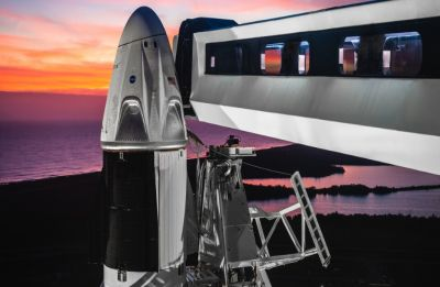 Elon Musk's SpaceX no-load launch at Florida's Cape Canaveral pushed back to March 2