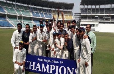 Vidarbha's journey as 2018/19 Ranji Trophy – A timeline of dominance