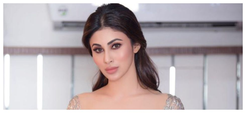 Is Mouni Roy dating this director? (Photo: File Photo)