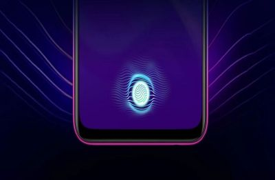 Oppo K1 with 'In-Display' fingerprint sensor launched in India, know its prices and specs