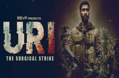 Uri: The Surgical Strike: Vicky Kaushal's film all set to enter Rs 200 crore club with all glory