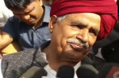 Gujjar agitators demanding reservation block railways tracks, Rajasthan govt forms panel
