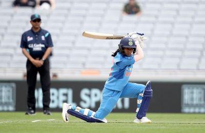 India women suffer heartbreak; lose Twenty20 series against New Zealand