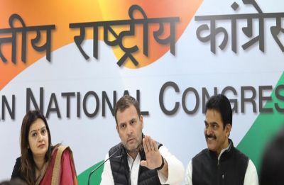 Rahul Gandhi's attack on PM Modi over Rafale deal: Here are top five quotes