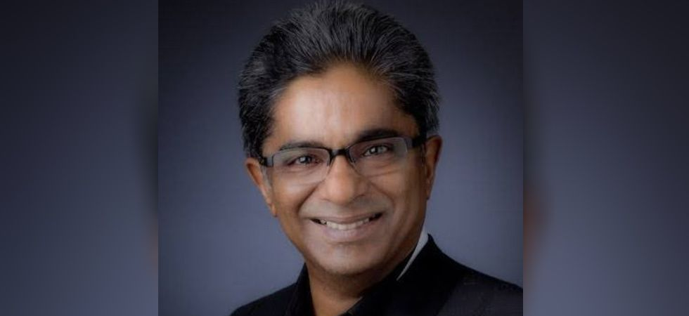 Rajiv Saxena is one of the accused named in the charge sheet filed by the ED. (Image Credit: ANI)