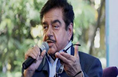 Shatrughan Sinha on #MeToo damage control, says 'it was all in good humour'