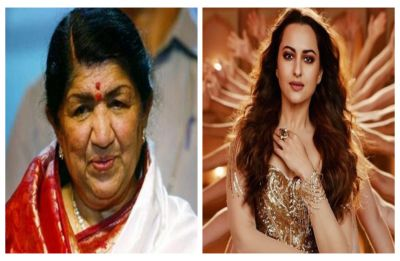 Lata Mangeshkar not pleased with Sonakshi Sinha's Mungda, says ''No one seeks our consent before using our songs''