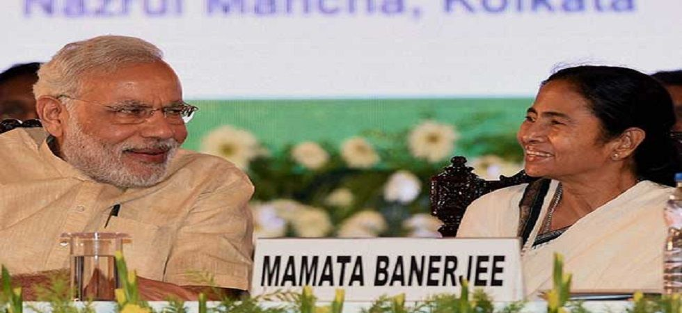 The News Nation opinion also found that 41 per cent people in the state are not satisfied with the performance of the Mamata Banerjee government. (PTI/file)