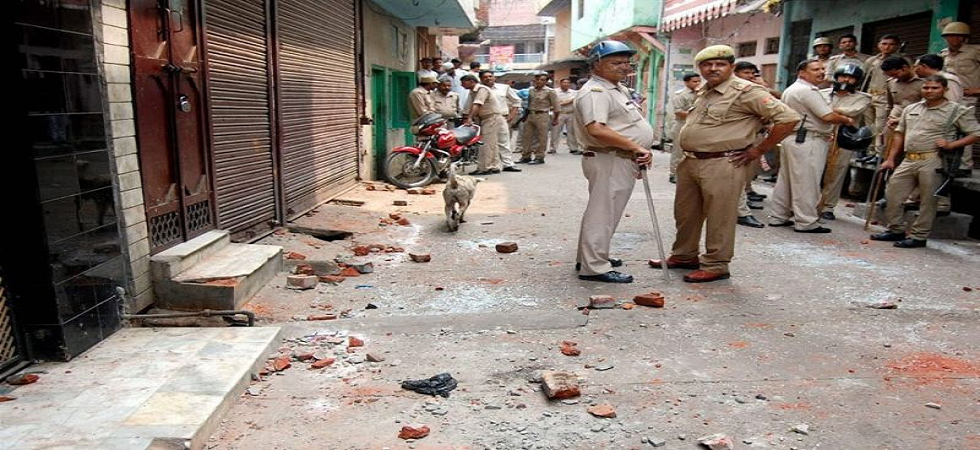 2013 Muzaffarnagar riots: According to the First Information Report, the two youths of Kawal village under Jansath police station area were battered to death by the five of thee men.