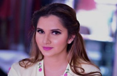 Sania Mirza announces her biopic, to be produced by Ronnie Screwvala