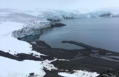 Billions of tonnes of melting ice sheets may cause 'climate chaos,' warns study