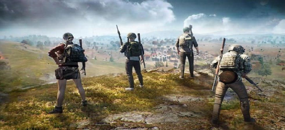 Man leaves wife, kid over PUBG addiction (file photo)