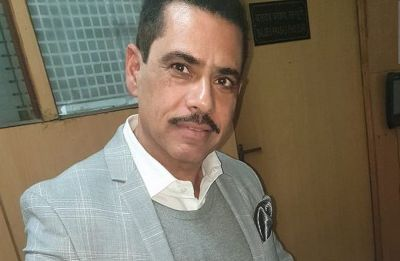 Robert Vadra back at ED: This is what officials asked him in 4-hour-long grilling
