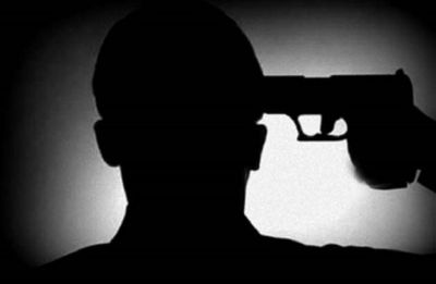 CISF constable shoots himself while on duty