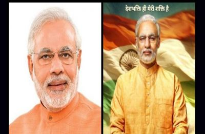 PM Narendra Modi: First schedule wraps for Vivek Oberoi starrer