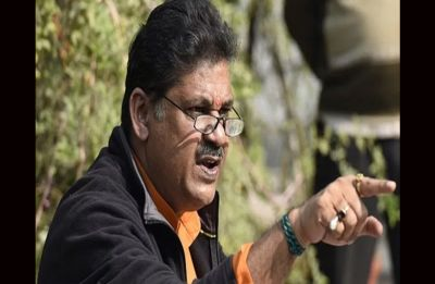 BJP's Kirti Azad to join Congress on February 15: Sources
