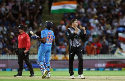 India's pain in New Zealand gets prolonged after Hamilton loss – Stats round-up
