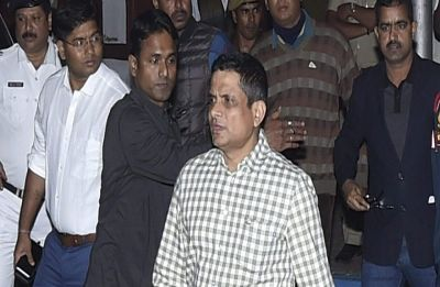 Saradha Scam: Rajeev Kumar, Kunal Ghosh made to sit face to face in marathon CBI grilling
