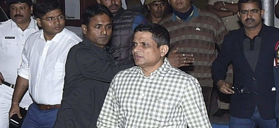 Saradha Scam: Kolkata Police Commissioner Rajeev Kumar's second day questioning gets over