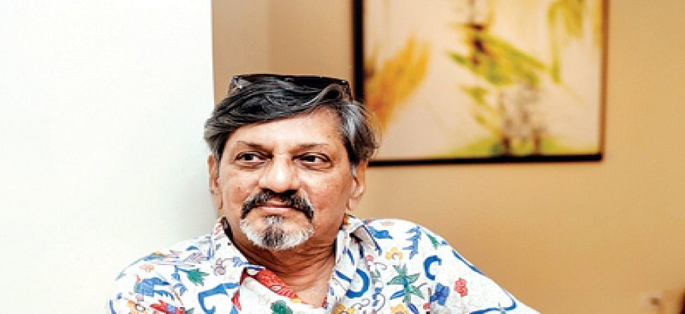 Veteran actor-director Amol Palekar was repeatedly interrupted during his speech in Mumbai. (file)