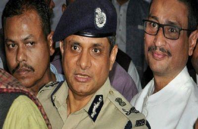 Kolkata top cop Rajeev Kumar requests interrogation to be videographed, CBI says no