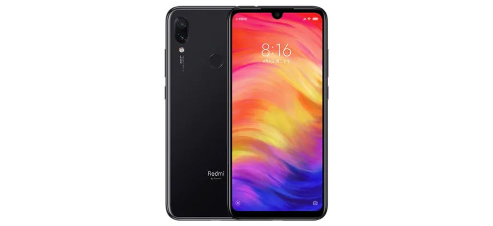 Redmi Note 7 smartphone to be launched in India soon