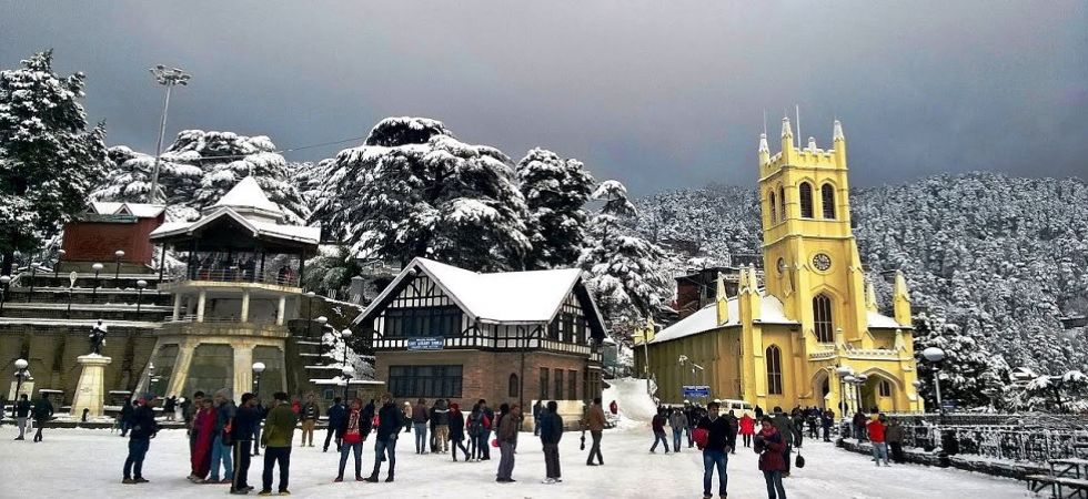 Amid heavy snowfall, winter vacation in Shimla, Kangra Sub-Tehsil schools extended (Representational Image)