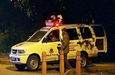 Shootout in Delhi's Rohini, 5 people of Neeraj Bawana gang taken into custody